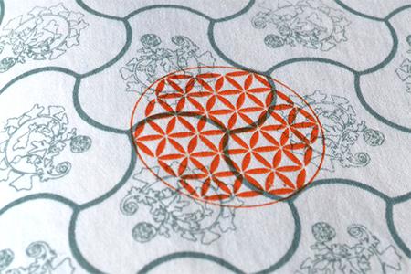 ilsamic pattern